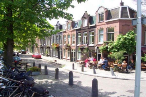 Enjoy a meal in a typical dutch brown cafe, just steps away from the Bed and Breakfast